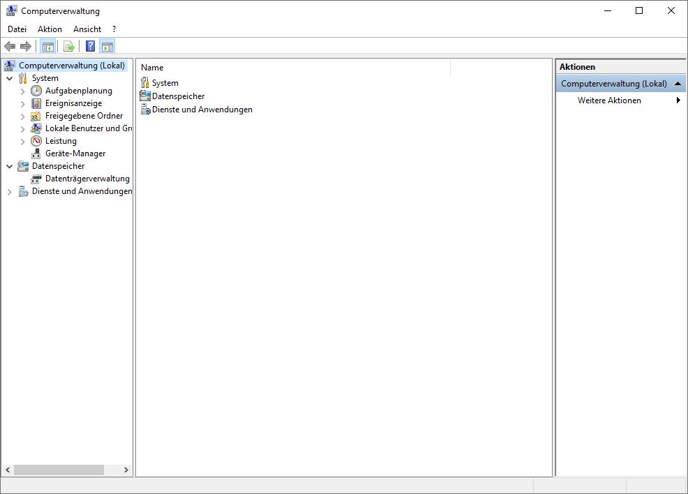 Nextcloud als WebDAV Netzlaufwerk einbinden